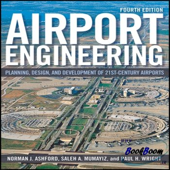 کتاب Airport Engineering Fourth Edition
