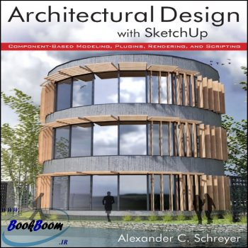 کتاب Architectural Design with SketchUp